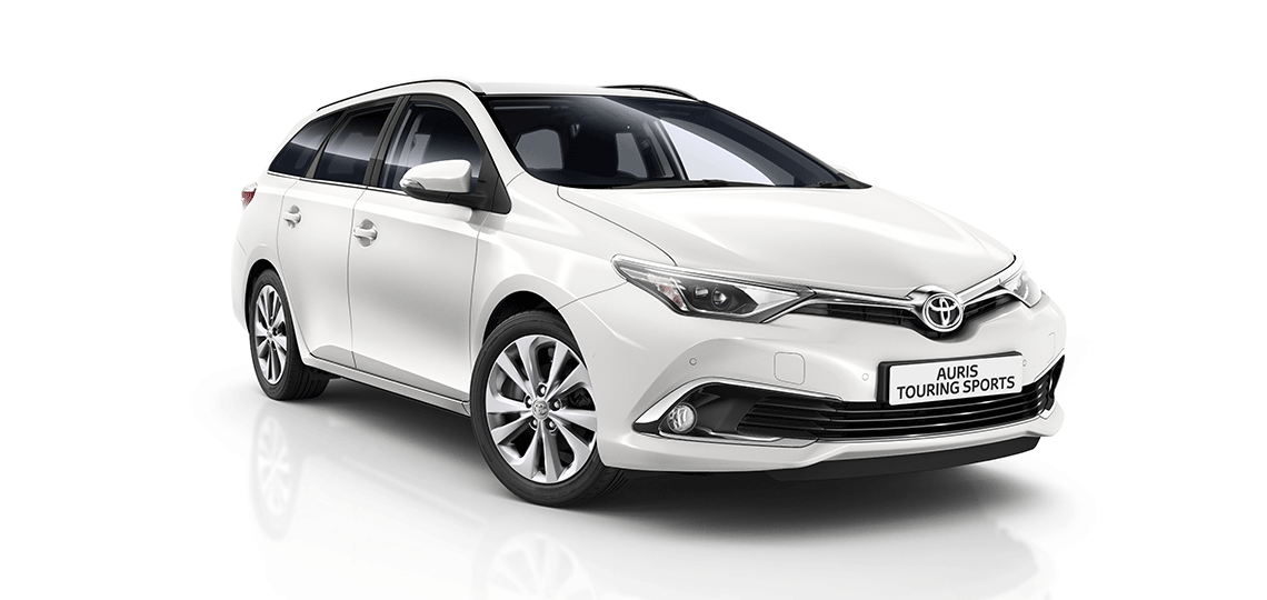 Auris Touring Sports 1.2 Turbo Active