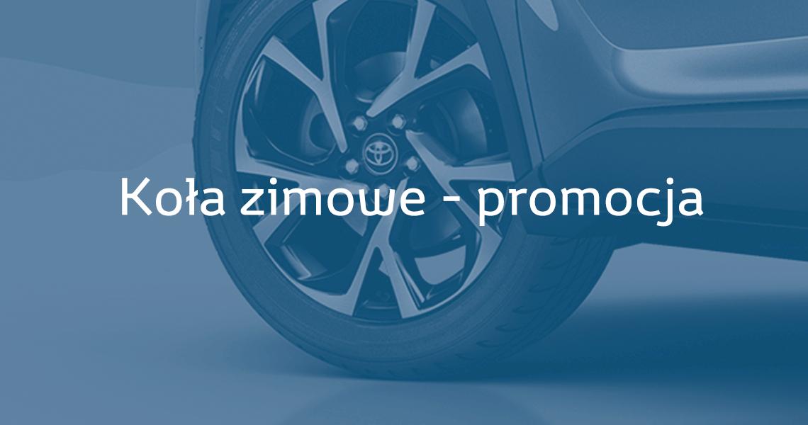 Toyota Yaris Kompletne Koła Zimowe 16 Felgi Aluminiowe
