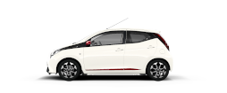 Nuova AYGO Connect