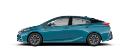 All New Prius Plug-In