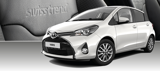 Yaris Swiss Trend