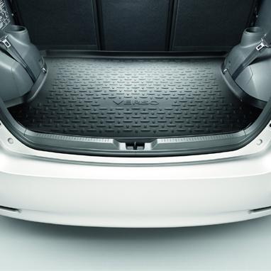 Ковры в салон и багажник для Тойота Авенсис